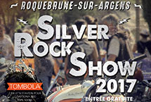 Silver Rock Show 2017